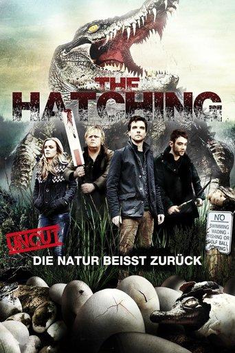 The Hatching: Die Natur beißt zurück Stream