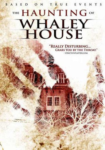 The Haunting of Whaley House - stream