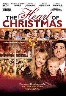 The Heart of Christmas - stream