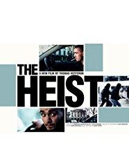 The Heist stream