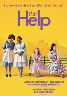 The Help stream
