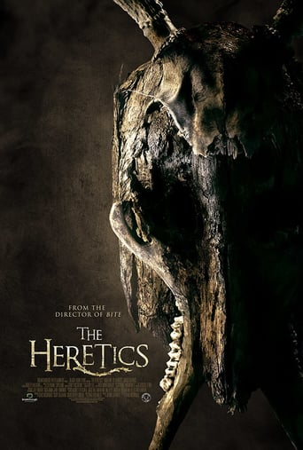 The Heretics Stream