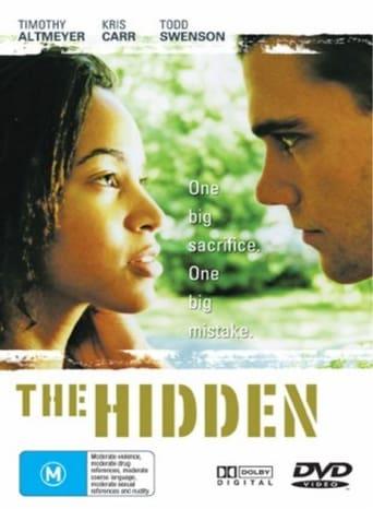 The Hidden - Schatten der Vergangenheit - stream