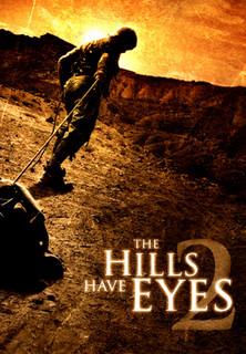 The Hills have Eyes 2 - Hügel der blutigen Augen 2 - stream