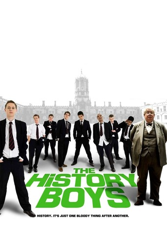 The History Boys stream