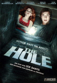 The Hole - Wovor hast du Angst? - stream