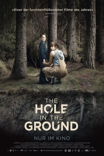 The Hole in the Ground Stream