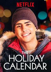 The Holiday Calendar - stream