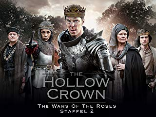 The Hollow Crown stream