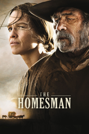 The Homesman stream