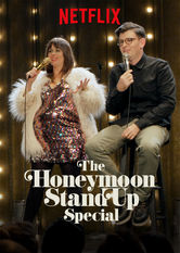 The Honeymoon Stand Up Special stream