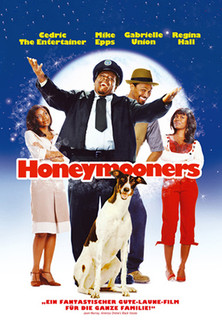 The Honeymooners stream