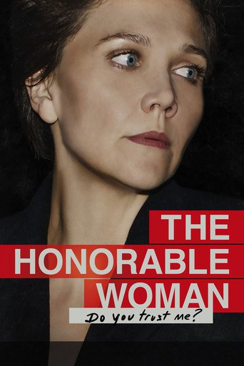 The Honourable Woman stream