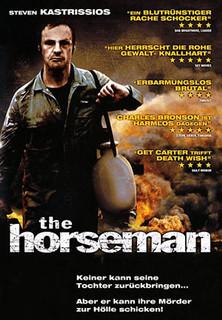 The Horseman - Mein ist die Rache - stream