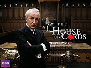 The House of Cards - stream