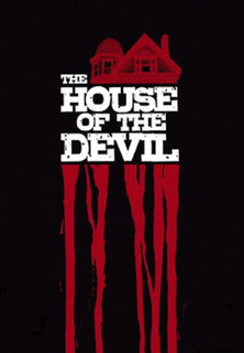 The House of the Devil stream