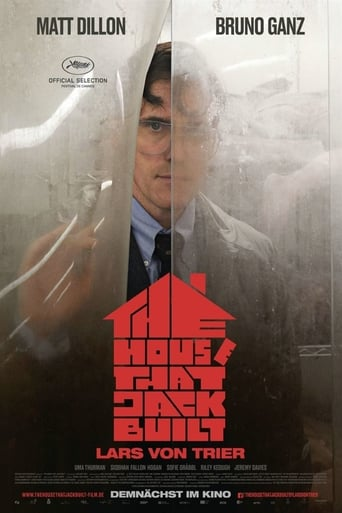 The House That Jack Built stream
