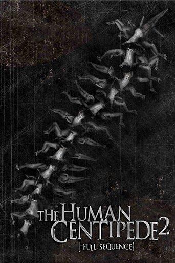 The Human Centipede 2 stream