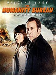 The Humanity Bureau - Flucht aus New America stream