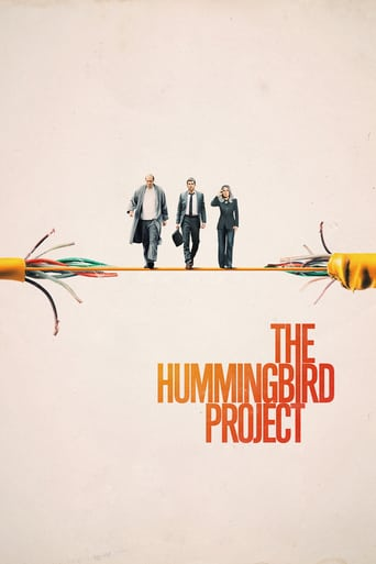The Hummingbird Project Stream
