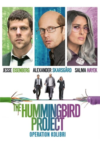 The Hummingbird Project - Operation Kolibri Stream