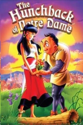 The Hunchback of Notre Dame Stream