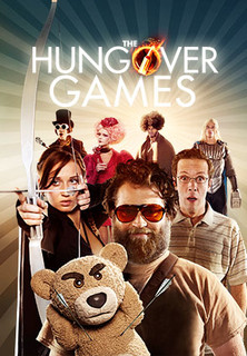 The Hungover Games stream