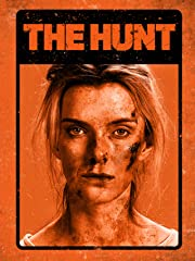 The Hunt (4K UHD) Stream