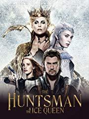 The Huntsman & The Ice Queen (4K UHD) stream