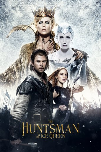 The Huntsman & The Ice Queen - stream