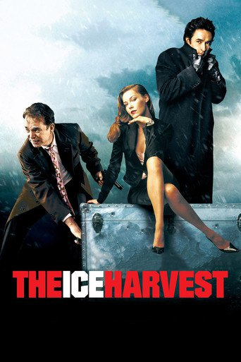 The Ice Harvest - stream