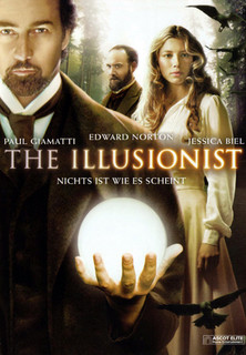 The Illusionist stream