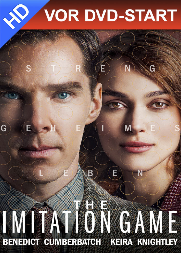 The Imitation Game stream