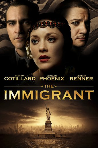 The Immigrant - stream