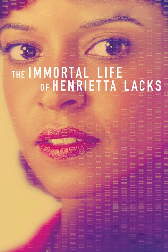 The Immortal Life of Henrietta Lacks stream
