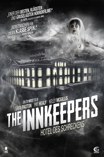 The Innkeepers - stream