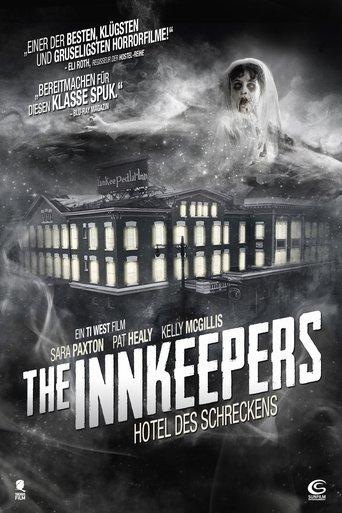 The Innkeepers stream