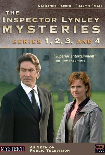 The Inspector Lynley Mysteries - stream
