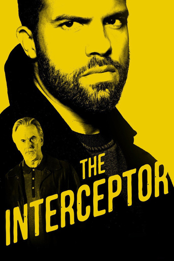 The Interceptor stream
