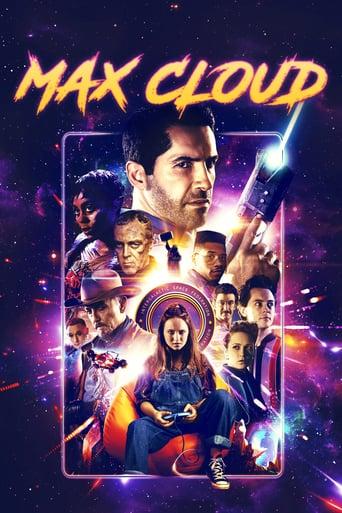 The Intergalactic Adventures of Max Cloud Stream