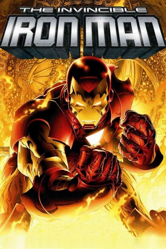 The Invincible Iron Man stream
