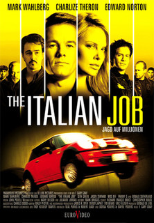 The Italian Job - Jagd auf Millionen stream