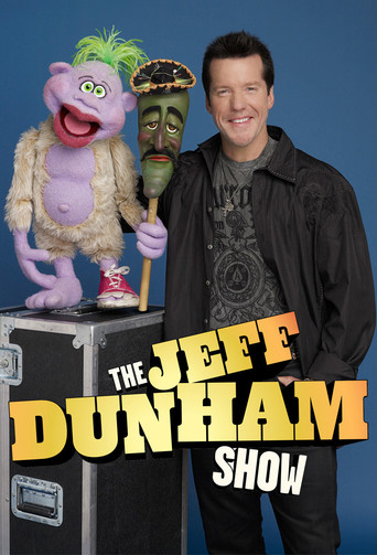 The Jeff Dunham Show stream
