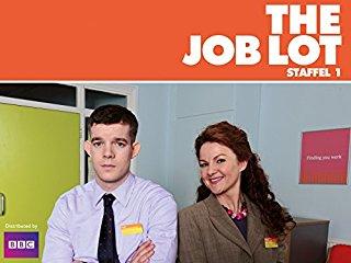 The Job Lot stream