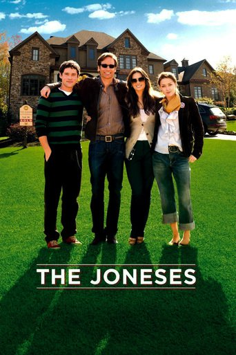 The Joneses stream