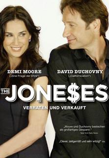 Film The Joneses - Verraten und Verkauft Stream