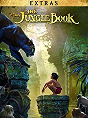 The Jungle Book (2016) (inkl. Bonusmaterial) stream