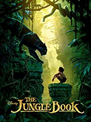 The Jungle Book (2016) Stream