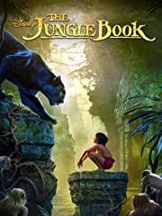 The Jungle Book (4K UHD) stream