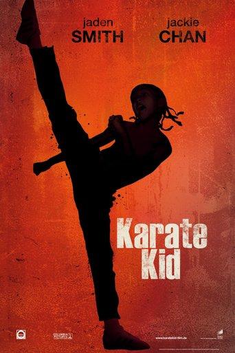 The Karate Kid Stream